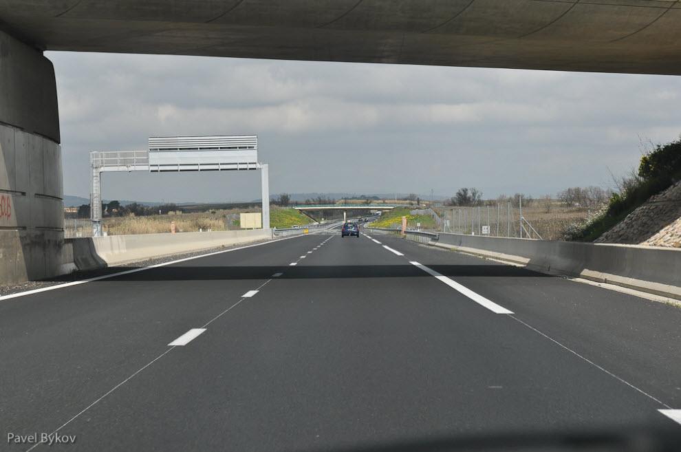 Украина по качеству дорог занимает 142 место из 144