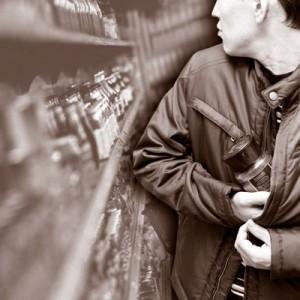 Измаил: мужчина украл подгузники,кофе и... машинку