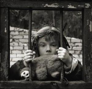 Внимание: обострилась детская преступность