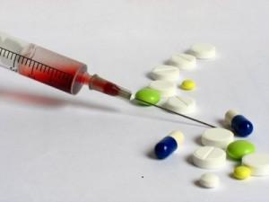 Измаил: в аптеках продавали наркотические вещества