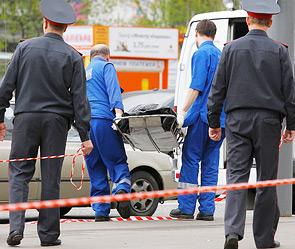 Тарутино: водитель сбил пешехода и скрылся