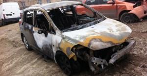 Измаил: в поджогах виноваты бандиты?