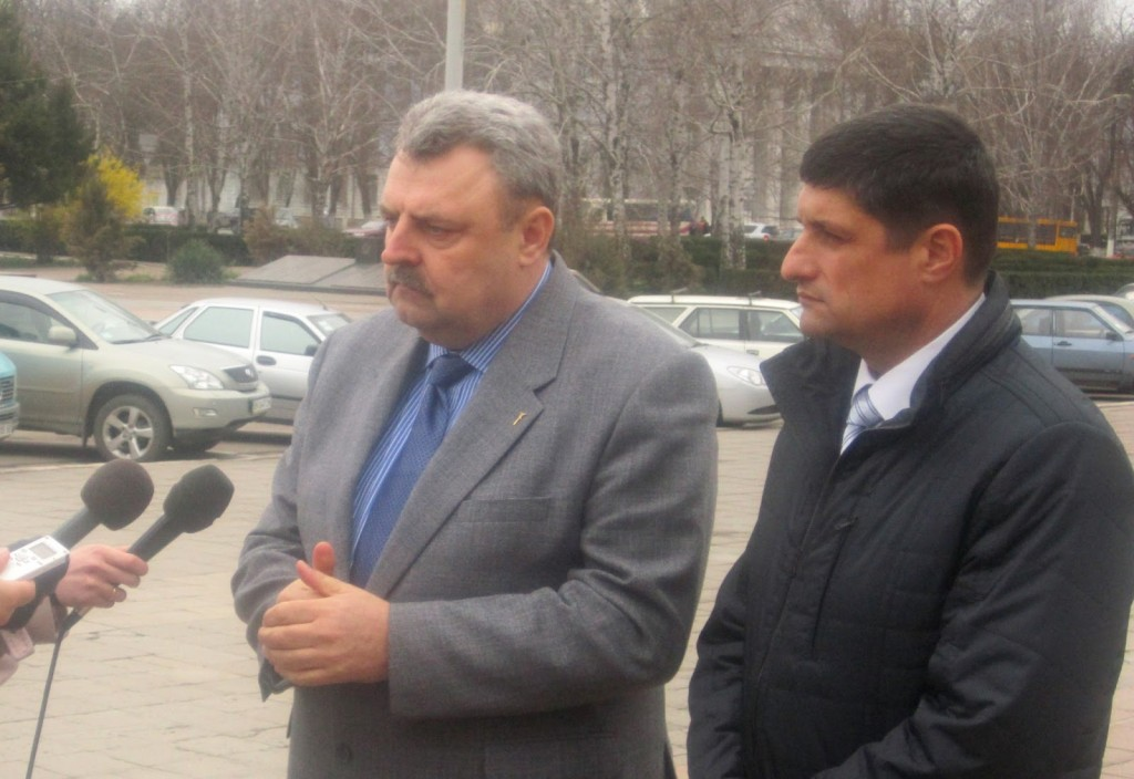 Н. Пундик: «Трасса Измаил-Одесса в плохом состоянии, но … попробуйте доехать в Тарутино»