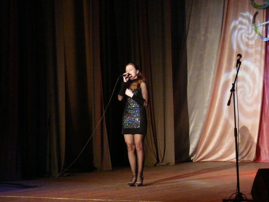 Измаил: концерт в преддверии праздника