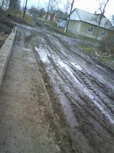 """""""Укравтодор"""" утверждает, что отремонтировал 23 дороги"""