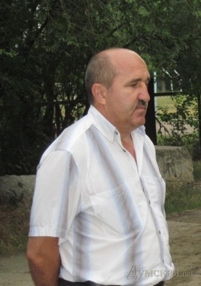 Мэра г. Арциза, задержанного за взятку уже отпустили