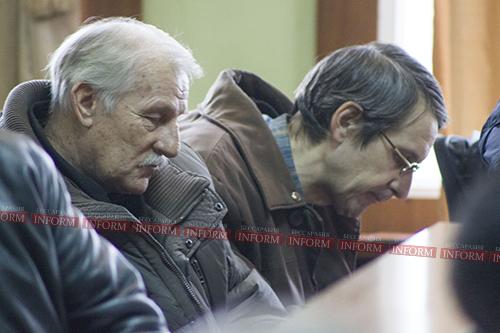 Горизбирком оставил Георгию Дубенко депутатский мандат