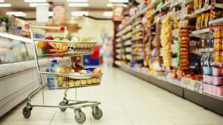 Эксперт: Каждый третий продукт на полках магазинов — фальсификат