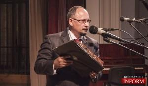 Измаил: почему не состоялся концерт памяти Гавриила Музическу?