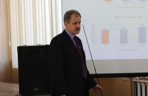 Белгород-Днестровский общественный совет отчитался
