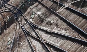 Рени: житель демонтировал 186 деталей железной дороги