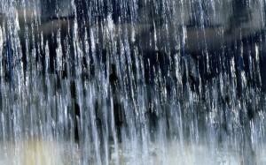 Бессарабия: на выходных пройдут дожди