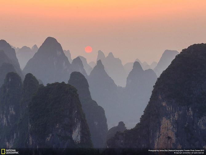Конкурс фотографий National Geographic Traveler