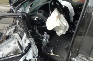На трассе Одесса-Рени ДТП со смертельным исходом