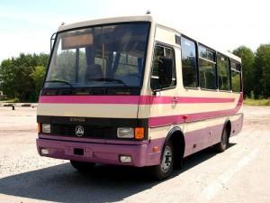 Б.-Днестровский: автобус сбил женщину