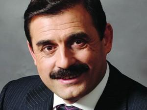 В Бессарабии обворовали Антона Киссе