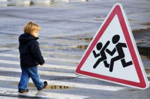 На трассе Одесса-Рени «Chevrolet Aveo» сбил малыша