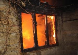 Б.-Днестровский: электроплитка спровоцировала пожар