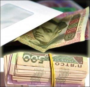 В среднем за 2012 год каждый измаильчанин купил товаров на 10.000 грн.!