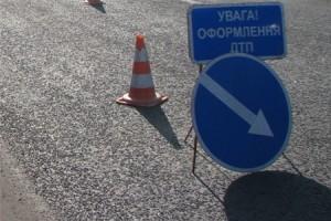 Б.-Днестровский: водитель иномарки не справился с управлением