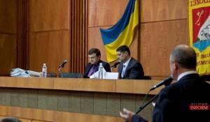 Измаил: как прошли два года депутатской «пятилетки»