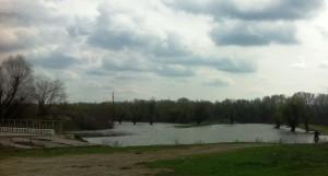 Украинские и румынские пограничники провели осмотр порта Рени