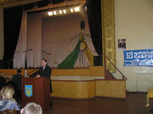 Глава Килийской РГА Михаил Кашин погряз в долгах