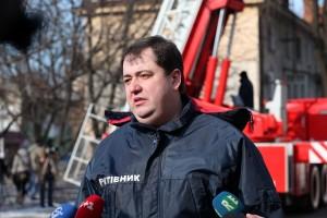"""Представитель Боделана """"повеселил"""" депутатов облсовета"""