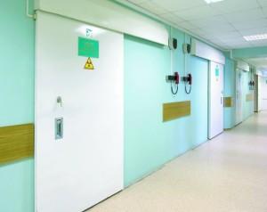 В Сарате открылось реанимационное отделение