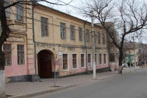Б.-Днестровский: летом откроется Центр админ услуг
