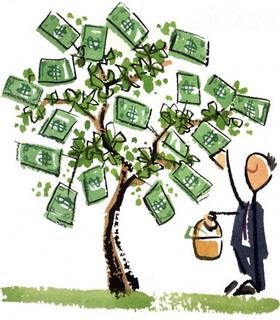 В первом квартале Украина взяла в долг 43 млрд гривен