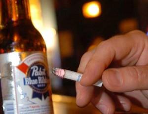 Алкоголь и табак принесли области 11 млн. гривен
