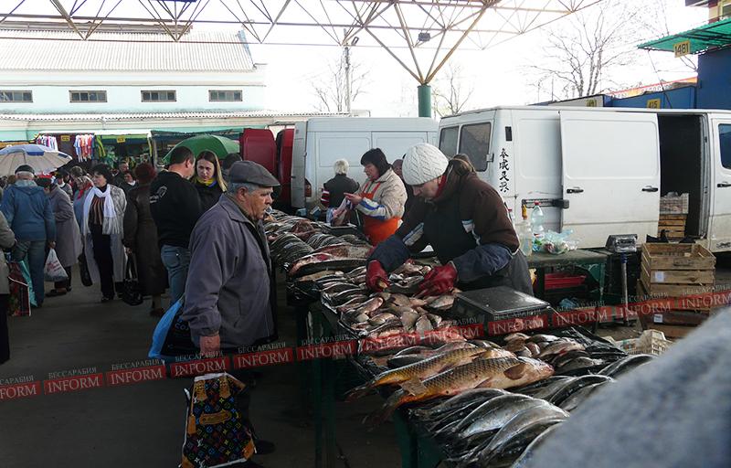 Бессарабия: кому запрет на рыбалку, а кому свежая рыбка