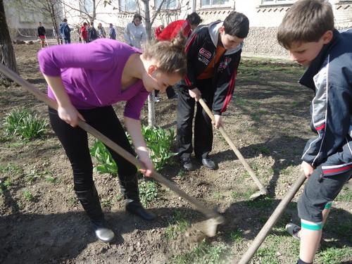 Измаильский район за чистую окружающую среду