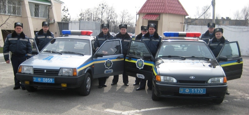 МВД Украины готовит повышение штрафов для водителей
