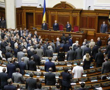 Украинские чиновники оказались одними из самых богатых в Европе