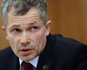 В Одесской области новый прокурор