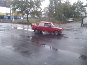 В Измаиле столкнулись «ВАЗ» и «ГАЗ», есть жертва