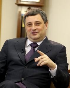 Губернатор области Э.Матвийчук уйдет в мае?