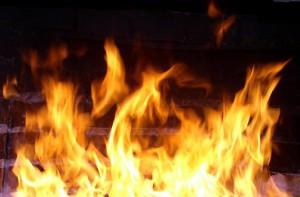 Арцизкий район: чуть не сгорел частный дом