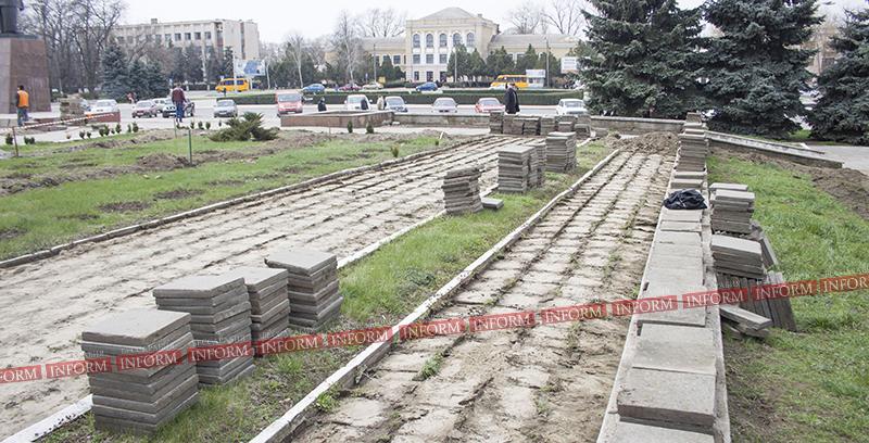 """Измаил: новое """"покращення"""" от  городских чиновников"""