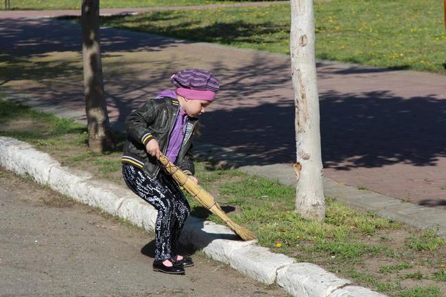 Белгород-Днестровский продолжает преображаться (фото)
