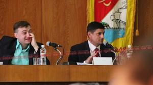 Измаил: Городской совет провел 32-ю сессию.