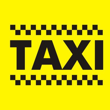 Таксистов заставят платить налоги