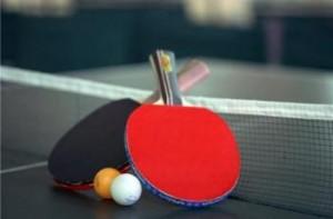 В настольном теннисе юные измаильчане - первые!