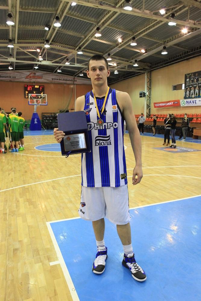 Наши баскетболисты - лучшие!(фото)