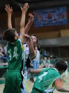 Измаильский баскетбол: в шаге от победы