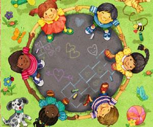 День защиты детей: где провести праздник в Измаиле