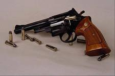 На ЖД станции Измаил обнаружено оружие