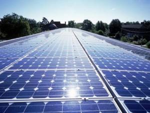 В Арцизском районе появится солнечная электростанция